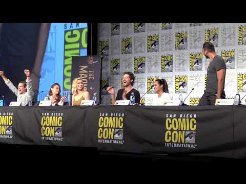 Mayhem Ensues When The Magicians Cast Reveal Who They Would Sacrifice to the Fairies!