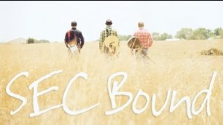 """SEC Bound"" Music Video"
