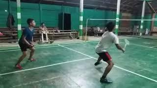 Badminton bengkulu utara