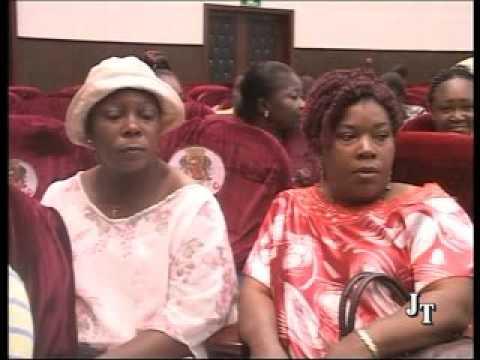 Actualité Bancaire Extrait du journal DRTV Congo