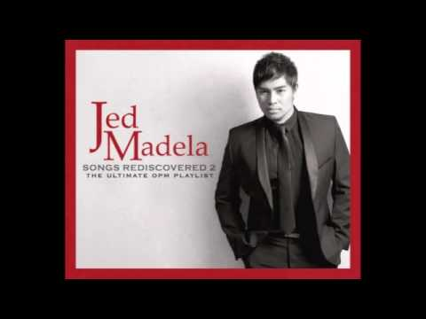 Healing lyrics jed madela