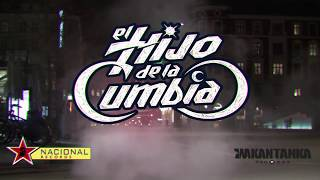 Che Revolution (feat. La Dame Blanche) - El Hijo de la Cumbia (Official Music Video)