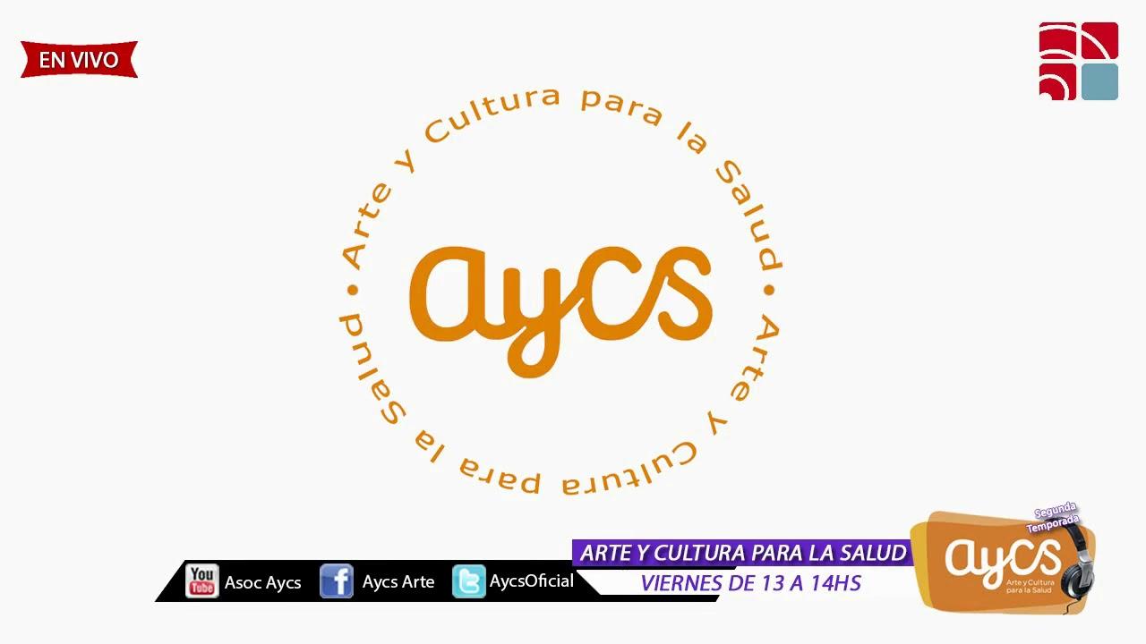 AyCS: Fundación A.L.M.A - 11.08.17