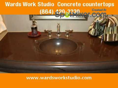 Wards Work Studio   Greenville, SC (864) 420 3330 U200e