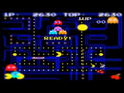 Let's Compare ( Classic Pac-Man )