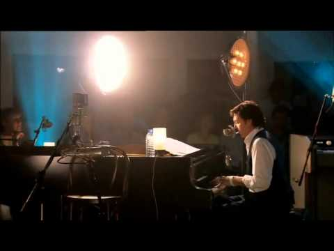 Paul McCartney - Chaos and Creation At Abbey Road - Complete - By Arte Vital Blog