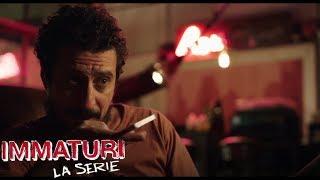 Immaturi, la serie - La biografia sentimentale di Piero