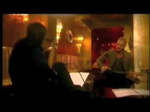 Sting - Come Again (John Dowland)