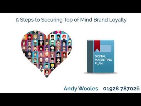 Building Brand Loyalty in 5 Steps
