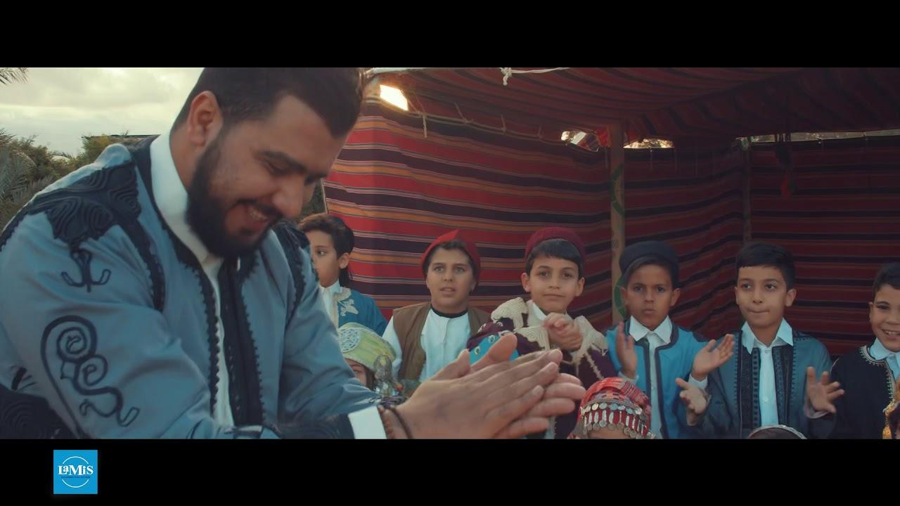 ڤيديو كليب بنغازي وغلاها-فارس صابر /2020 - Music video - fares saber