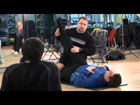 What is PNF, Proprioceptive Neuromuscular Facilitation? Charlie Weingroff