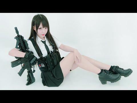 【咬人猫】BAAM  MOMOLAND (모모랜드)武装喵命中你了吗o(*≧▽≦)ツ