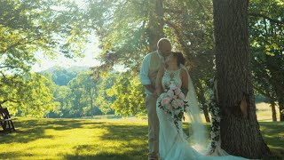Shannon & Roger | Wedding Film Trailer