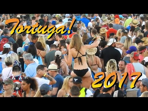 Tortuga 2017 /  Country Music Festival / Fort Lauderdale Beach