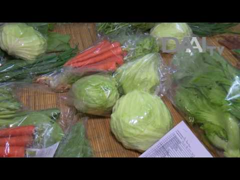 "Lokalvora ""Tukang Sayur Organik Keliling""   DAAI TV"