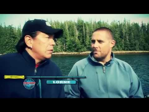 Sportfishing Adventures S02E10 Shearwater with Lorne Cardinal