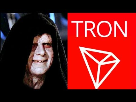 How can i buy tron cryptocurrency