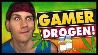 NEUE GAMER DROGE! - Ab jetzt 2015 die Legalisierung von Cannabis | Gut oder Schlecht?