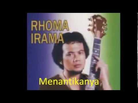 KANDUNGAN    Lagu lama Rhoma Irama   &    arema madu