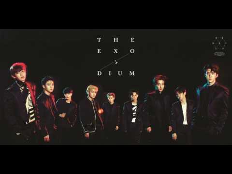 EXO Wolf (Remix) EXO'ridium Tokyo Dome