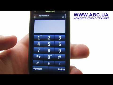 Обзор смартфона Nokia X6