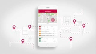 KVV.mobil App - powered by moovel / Erklärfilm DE