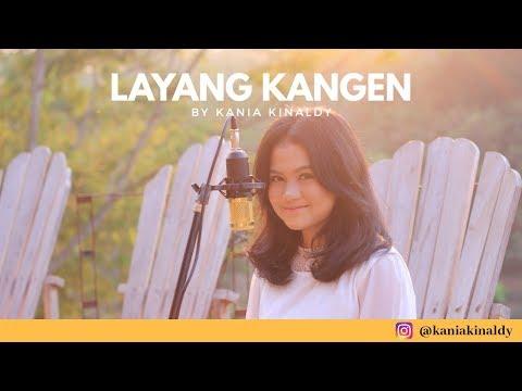 KANIA KINALDY - LAYANG KANGEN COVER (POP BOSSANOVA)