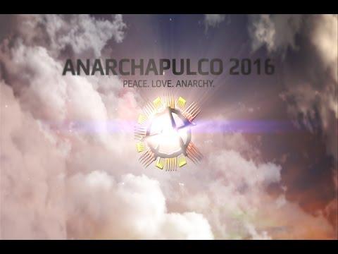 Dayna Martin: Reawakening Compassion Anarchapulco 2016
