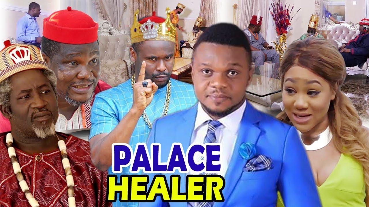 Download Palace Healer Season 3&4 (Ugezu J Ugezu/Ken Erics) 2019 Latest Nigerian Nollywood Movie