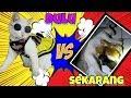 Bikin Baper deh.. 😟 Perbedaan Kucing Lucu Miss Cemplon Yang Dulu Dan Sekarang
