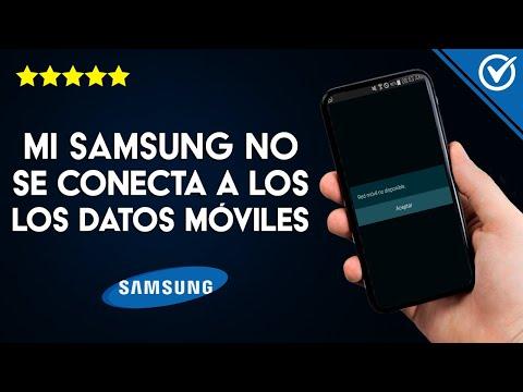 'Samsung J2 Prime no se Conecta ni Funciona con Datos Móviles' Cómo Activar los Datos Móviles