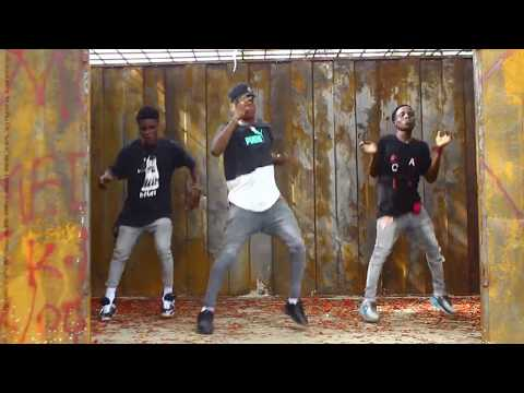 Guilty Beat Ghana Dance Azonto {choreography} Dance Video BY YKD 2