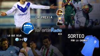 YoFortin Radio / Programa 24