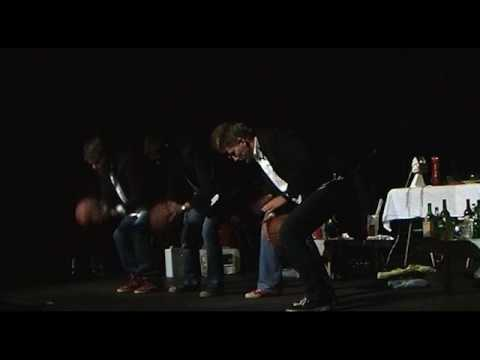 BALL PERCUSSION Wolfgang Reifeneder