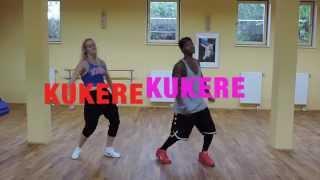 Iyanya - Kukere - Salsation Choreography by Ronald Morales