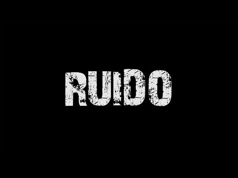 RUIDO - HORROR SHORT FILM