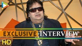 """Michael Jackson Told Me That He Loves My Song Jimmi Jimmi"" | Bappi Lahiri"