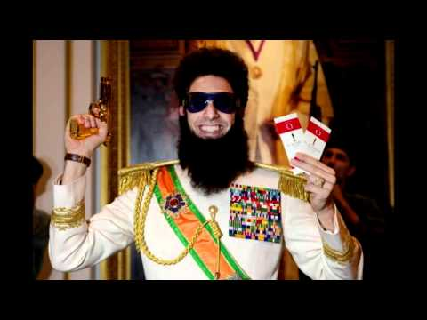 The Dictator - Punjabi MC feat Jay Z - Beware of the Boys