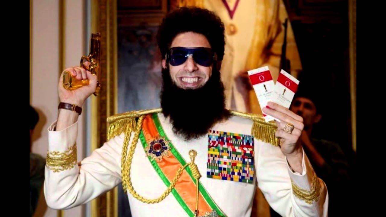 Download The Dictator - Punjabi MC feat Jay Z - Beware of the Boys