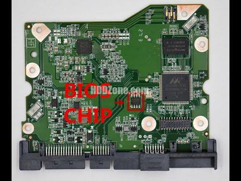 DCM HARCHVJMA Western Digital 4TB SATA 3.5 Hard Drive WD4000FYYZ-01UL1B0