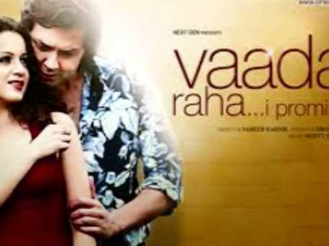 wada raha sanam remix by dj vinesh mp3