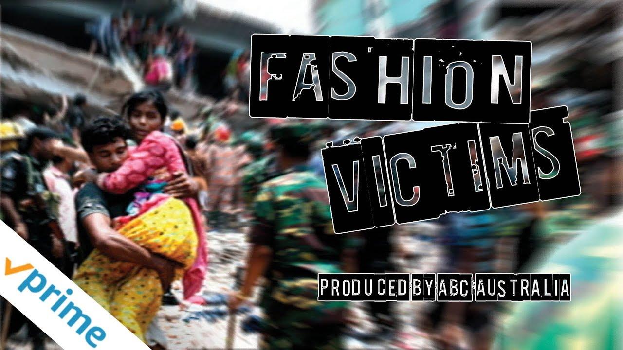 Victims fashion fotos