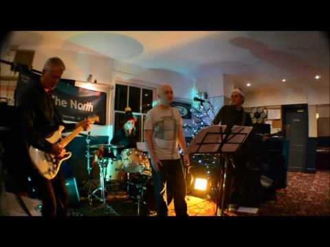 Patio - live - Not The North Band