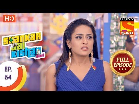Shankar Jai Kishan 3 In 1 - शंकर जय किशन 3 In 1 - Ep 64 - Full Episode - 3rd November, 2017