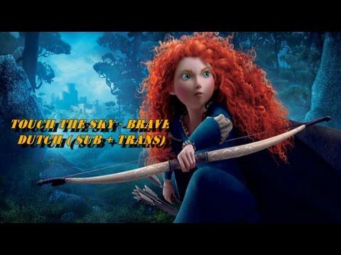Brave - Touch the sky Dutch lyrics + translation