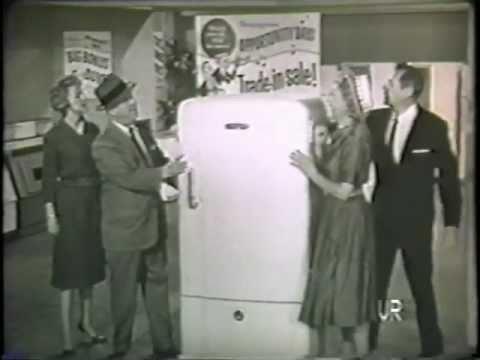 39 Sanka 39 Coffee Commercial 39 I Love Lucy 39 Cast Cbs 1956