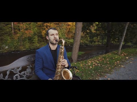 Scorpions - Send Me An Angel Saxophone Cover by Juozas Kuraitis