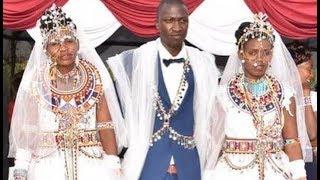 """Masai Aliyeoa Wanawake Wawili, Harusi Yangu Si Ya Kanisani""""Asema Anachagua Place Ya Kulala Hapangiwi"""