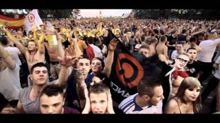 Q-BASE 2011 | Official Q-dance Extended Aftermovie