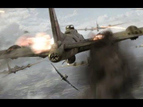 FLAK STORM: German WW2 Anti-Aircraft Defense (1080p)